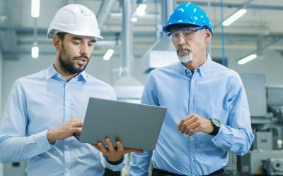 How (and Why) More Manufacturers Are Using Automation and Data Analytics