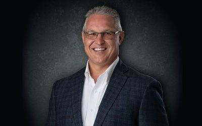 Leadership Addition: Scott Wilson