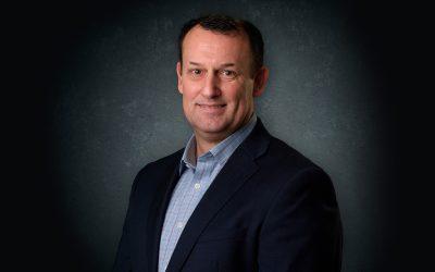 Leadership Addition: Jon Whiley