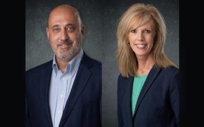 Leadership Promotion & Team Addition: Michael Bratanov & Diana Moeglin