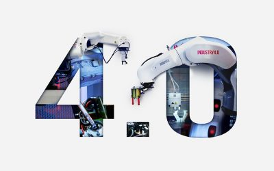 What Will the Next Industrial Revolution Look Like at Your Company?